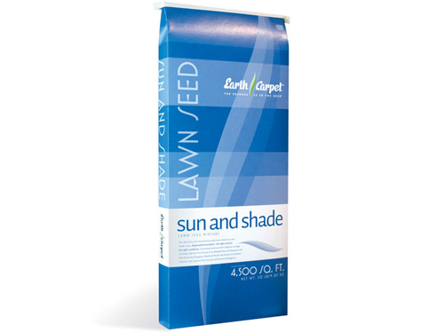 EC Choice Sun & Shade Mix