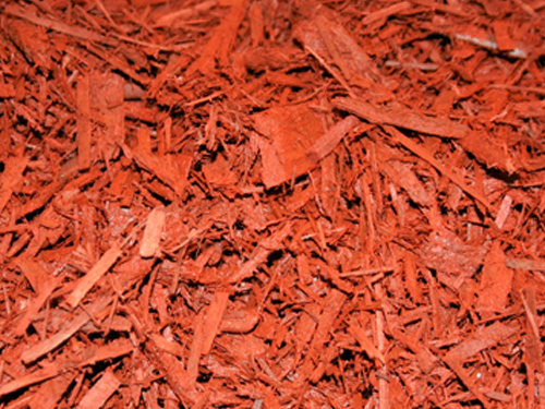 Red Enviro Mulch