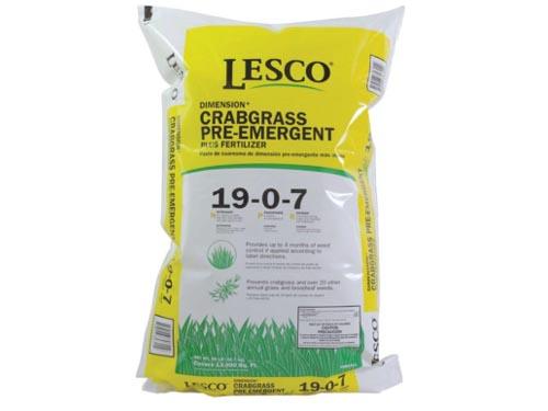 Fertilizer & Pesticides